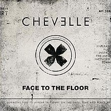 9cd0a64188816 Single by Chevelle. from the album ...