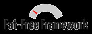 Fat-Free Framework - Image: Fat Free Framework logo