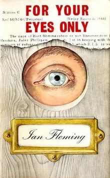 For Your Eyes Only-Ian Fleming.jpg