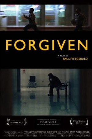 Forgiven (film) - Image: Forgiven 2006 film poster