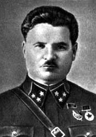 Fyodor Remezov - Image: Fyodor Remezov