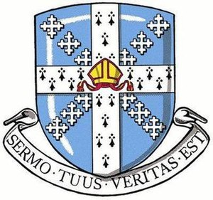 General Theological Seminary - Image: General Seminary Seal Compressed File