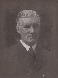 Gerald France British politician
