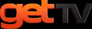 GetTV - Image: Get TV logo