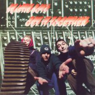 Get It Together (Beastie Boys song) - Image: Get It Together Beastie Boys