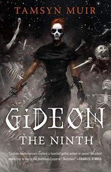 Gideon the Ninth - Wikipedia