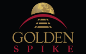 Golden Spike Company - Image: Golden Spike Logo