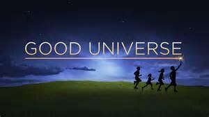 Good Universe - Image: Good Universe logo