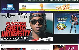 tooXclusive music website