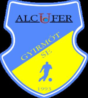 Gyirmót SE - Club crest