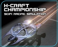 H-Craft Championship logo
