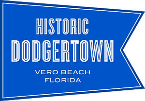 Historic Dodgertown - Image: H Dlogo 2c
