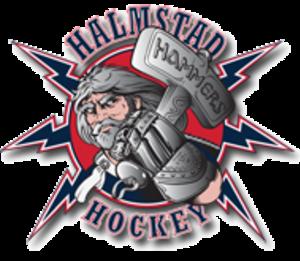 Halmstad HF - Image: Halmstad HF Logo