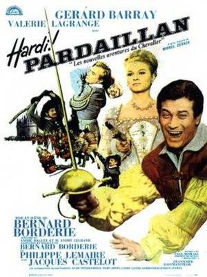 Hardi Pardaillan! - Image: Hardi! Pardaillan