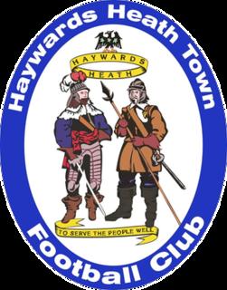 Haywards Heath Town F.C. Association football club in England