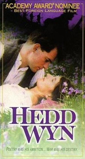 Hedd Wyn (film) - Image: Hedd wyn film poster