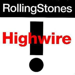 Highwire (song) - Image: Highwire