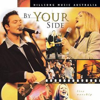 By Your Side (Hillsong album) - Image: Hillsong By Your Side