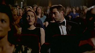 Hollywood A.D. 19th episode of the seventh season of The X-Files