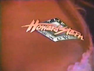 <i>The Howard Stern Show</i> (1990 TV program)