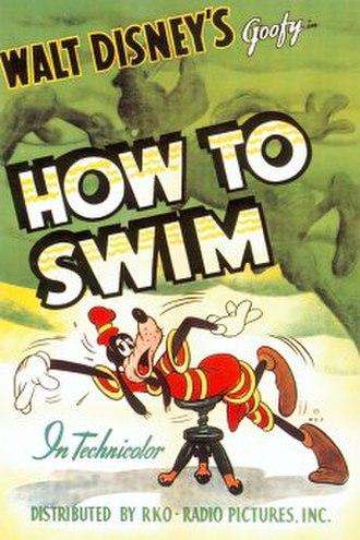 How to Swim - How To Swim poster.