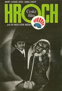 <i>Hroch</i> 1973 film