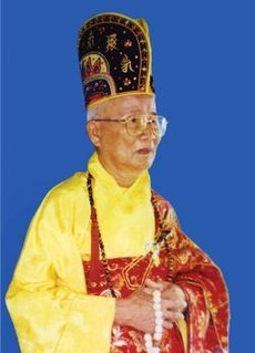 Thích Huyền Quang