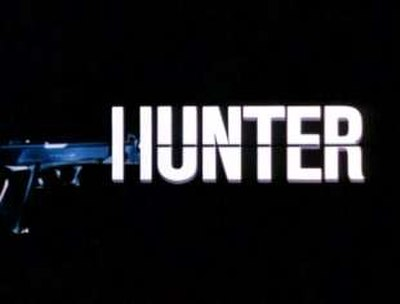 Picture of a TV show: Hunter