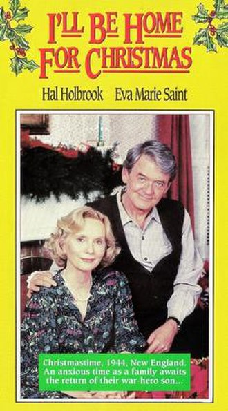 I'll Be Home for Christmas (1988 film) - Image: I'll Be Home for Christmas (1988 film)