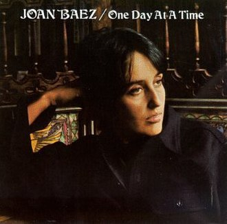 One Day at a Time (album) - Image: I Live One Day At ATI Me