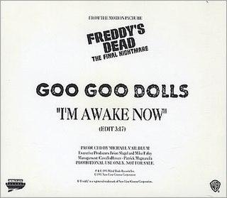 1991 single by Goo Goo Dolls