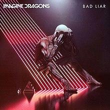 Bad Liar (Imagine Dragons song) - Wikipedia