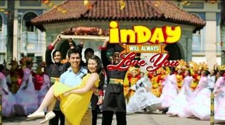 <i>Inday Will Always Love You</i> 2018 Philippine television series