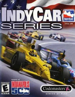 <i>IndyCar Series</i> (video game) 2003 video game