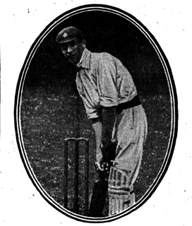 Early life of Jack Hobbs cricketer