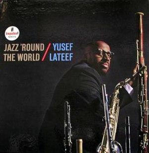 Jazz 'Round the World - Image: Jazz 'Round the World