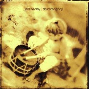 Drummer Boy album cover