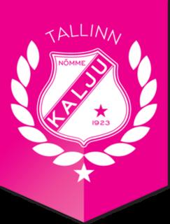Nõmme Kalju FC association football club in Estonia