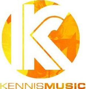 Kennis Music - Image: Kenylogo