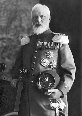 Ludwig III of Bavaria - Image: Kingludwig 3bavaria