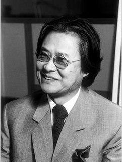 Japanese architect (1934-2007)