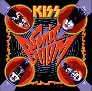 Sonic Boom (Kiss album) - Image: Kiss sonicboom 111