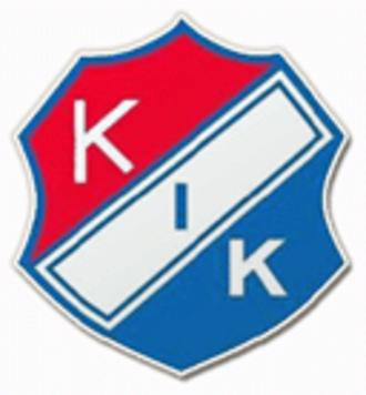 Kvarnsvedens IK - Image: Kvarnsvedens IK