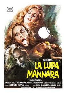 1976 film by Rino Di Silvestro