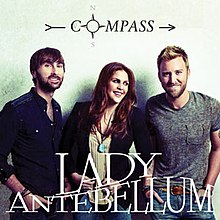 Lady Antebellum Compass single.jpg