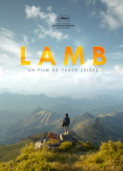 Picture of a movie: Lamb