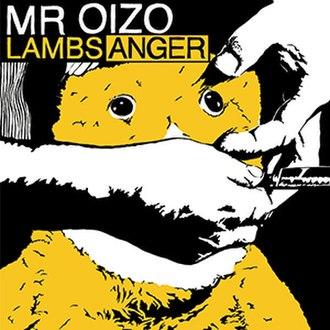 Lambs Anger - Image: Lambs+angr