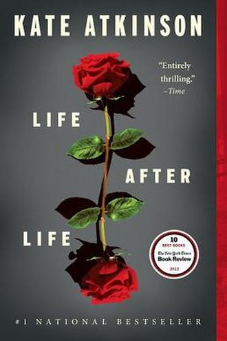 Life After Life (novel) - First U.S. edition, 2013