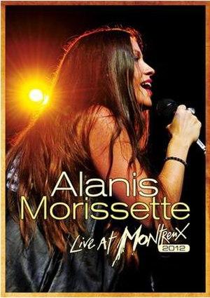 Live at Montreux 2012 - Image: Live at Montreux 2012