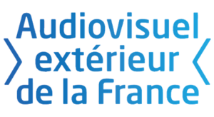 France Médias Monde - Logo of the SAEF